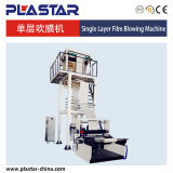 PE HDPE LDPE Packing Film Blowing Extrusion Machine
