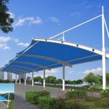 10 Years High Quality Aluminum Alloyaterpr Carport