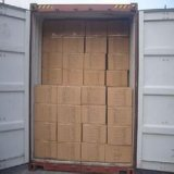 Shipment Handling for Dry Container