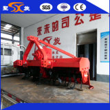 Durable 2m Strengthen Cultivating Machine with 46 Blades
