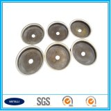 Cold Forming Part High Manganese Steel Wear Bowl Liner