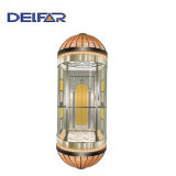 Delfar Cheap Observation Elevator with Best Quality