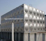 Hot Water Storage Tank /1000m3 Stainless Steel Water Tank