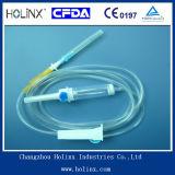 Infusion Set & Sterile IV Set & Disposable Infusion Set
