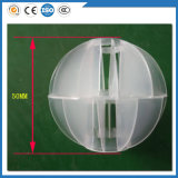 PP Hollow Ball//Polypropylene Plastic (PP, PE, PVC)