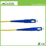Sm Simplex Sc Fiber Optic Patch Cord
