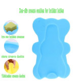 Non-Slip Sponge Cushion for Bathing Babies