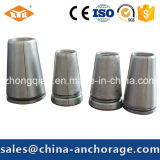 High Strength Prestressed Concrete Anchor Wedge