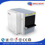 Triple-View X ray Baggage Scanner AT10080T for Post Company use Security Scanner