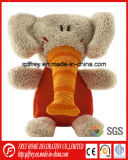 Cute Baby Gift Plush Toy of Soft Elephant Toy