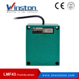 Lmf43 Electrical Inductive Proximity Switch with Ce