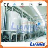 Liquid/Cream/Ointment Storage Tank Stainless Steel Tank