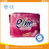 240mm General Sanitary Napkin with CE&FDA