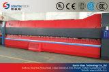 Southtech Flat Glass Ceramic Roller Machine (PG)