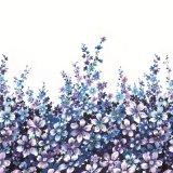 Custom High Quanlity Digital Print Woven Fabric (TLD-0107)