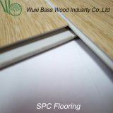 Small Embossed Spc Flooring Lvt Customized Color