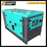 10kVA 8kw Jimmins-Ricardo Weifang Safe and Practical Series Diesel Generating Sets
