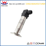 Wp435D China Manufacture Non-Cavity Pressure Transmitter