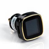 Cigar Lighter TPMS Tire Pressure Monitor System Internal Sensors