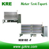 Class 0.05 Two Current Loop Single Phase kWh Meter Test Bench
