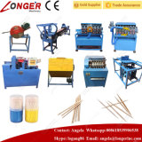 Industrial Best Bamboo Toothpick Making Machine Price
