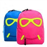 Fashion New Design Cute Cartoon Promotion School Bag Shoulder Backpack