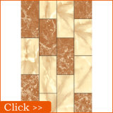 Good Quanlity Glazed Ceramic Bathroom Wall Tiles