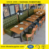 Four Person Modern Dining Table and Chair Set