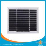 3W Polycrystalline Solar Panel with High Efficiency