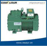 Coolsour Good Appearance for Cold Room Semi-Hermetic Piston AC Compressor