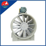DTF-12.5P Series corrosion resistant Belt Transmission Axial Fan