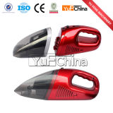 Wet and Dry Battery Operated Car Seat Vacuum Cleaner