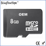 Full Capacity 8GB Micro SD Hc Card (8GB TF)