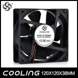 120X120X38 12038 48V DC 120mm Cooling 12038 Fan