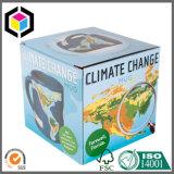 Custom Color Litho Print Cardboard Paper Packaging Box