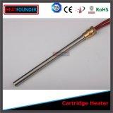 Cartridge High Density Heater for Pellet Stove