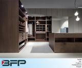 Melamine Corner Bedroom Cabinets Walk in Closet
