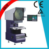 High Precision Optical Profile Projector for Contour Inspection