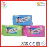 China Manufacturer Good Price High Quality Soft Baby Wipes Wet Wipes