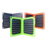 5V Mini Portable Solar Power System Generator (8.5W)