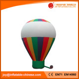 20' 30' 40' Giant Large Inflatable Outdoor Advertising PVC Sky Air Balloon (B1-001)