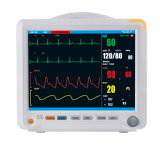 Ut-8000b 12.1 Inch Modular Multi-Parameter Patient Monitor Touch Screen Handheld Vital Signs Monitor Ce Certificate