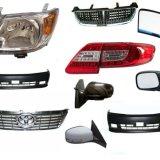 Cosmo Plastic Lamp/ Auto Bumper/ Auto Lamp/ Back Mirror / Grille for Toyota