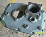 Custom Made Steel Sand Casting Gearbox