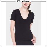 Wholesale Gym Dry Fit Womens Compression Shirt