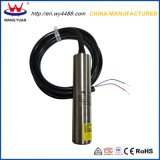 Immersion Type for Water Tank Water Level Sensor