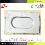 OEM/ODM High Precision Customized Hardware Aluminum Alloy Die Casting