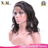 360 Front Lace Wig with Adjust Belt 6A Body Wave Remy Human Hair Closure Lace Front