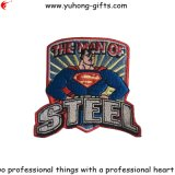 Super Man Embroidery Patch for Garments (YH-EB148)