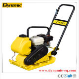 Dynamic High Efficiency Good Compaction Plate Compactor
